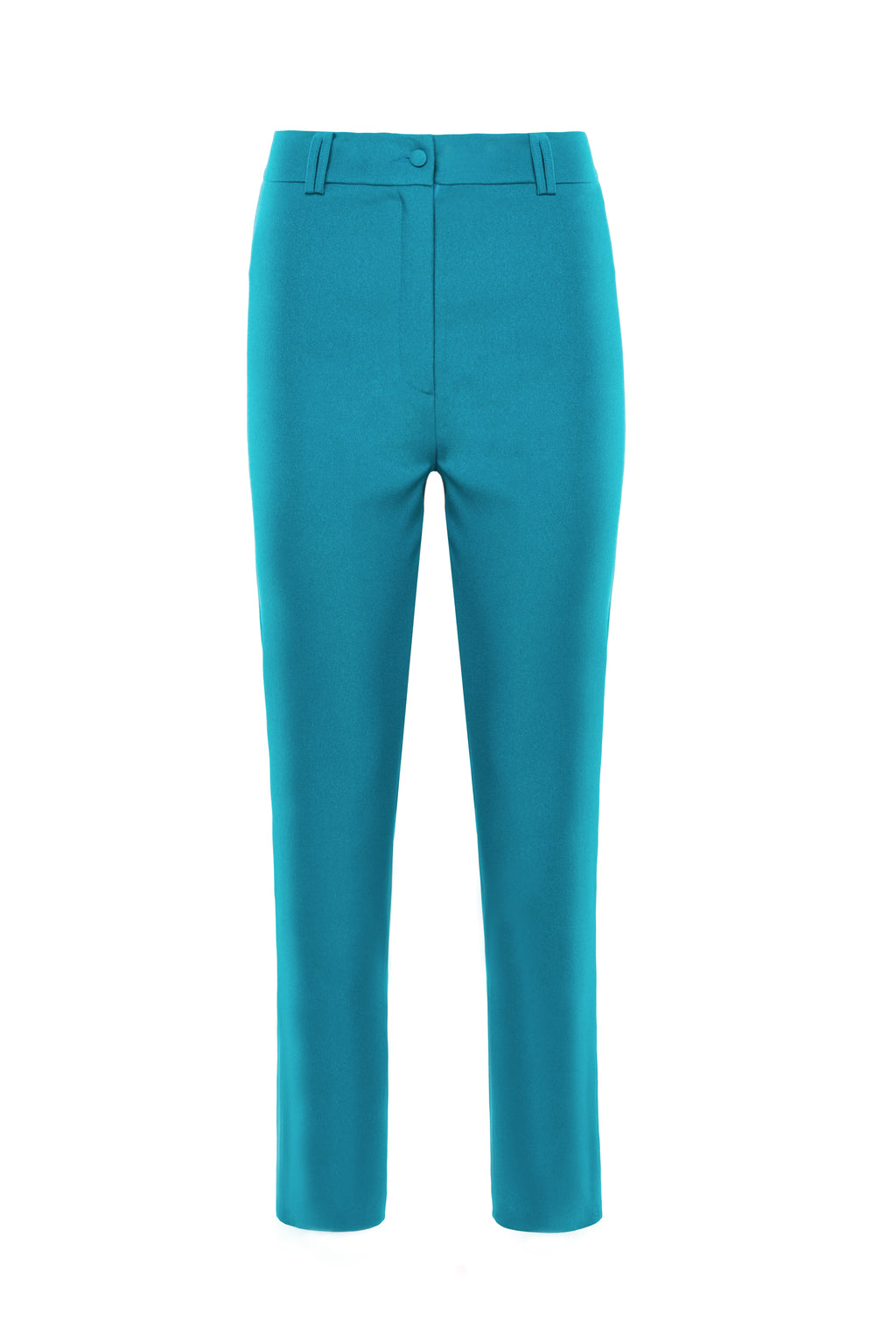 The Turquoise LouLou Pants