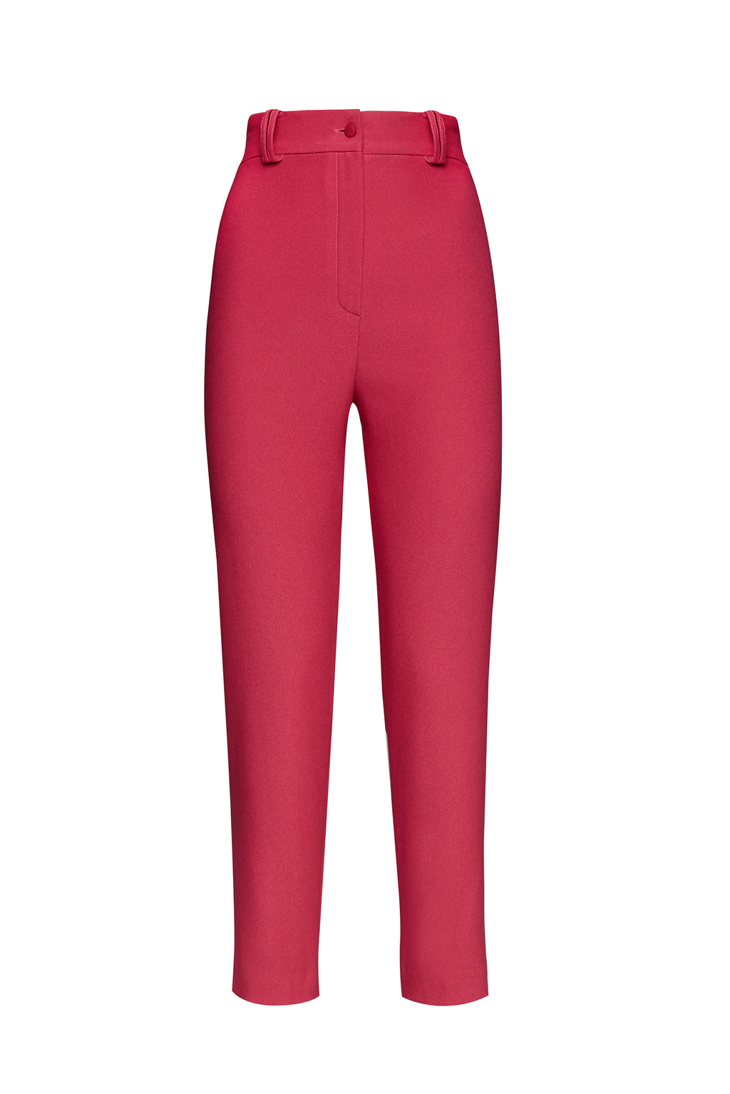 The Fucshia LouLou Pants