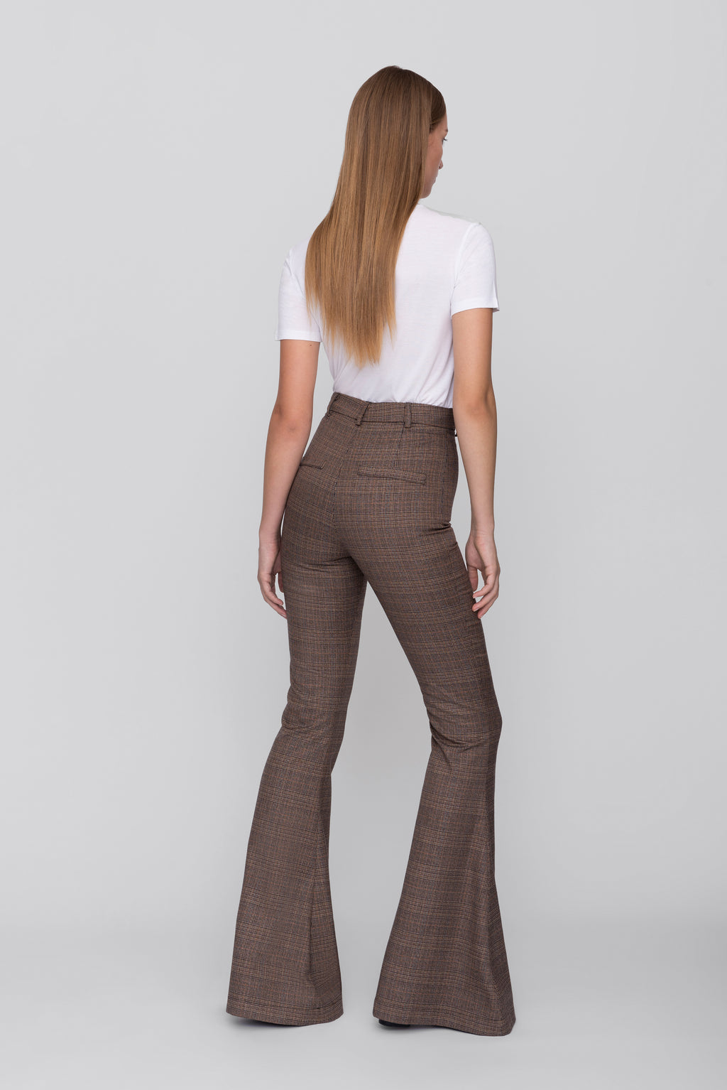 The Bianca Galles Pants