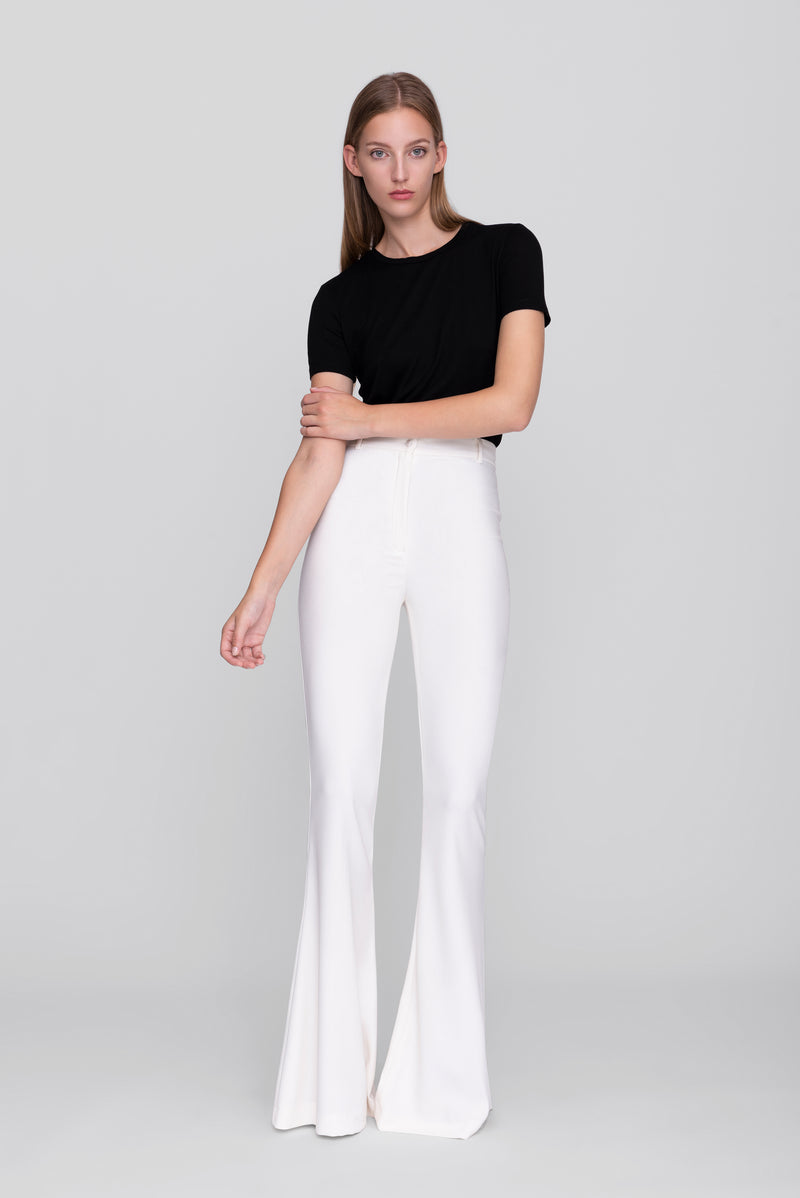 The Cream Cady Bianca Pants