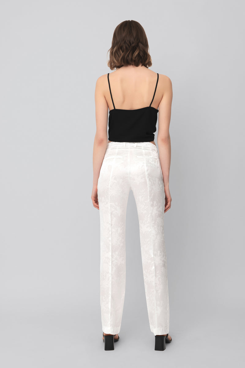The Jacquard Lover Pants