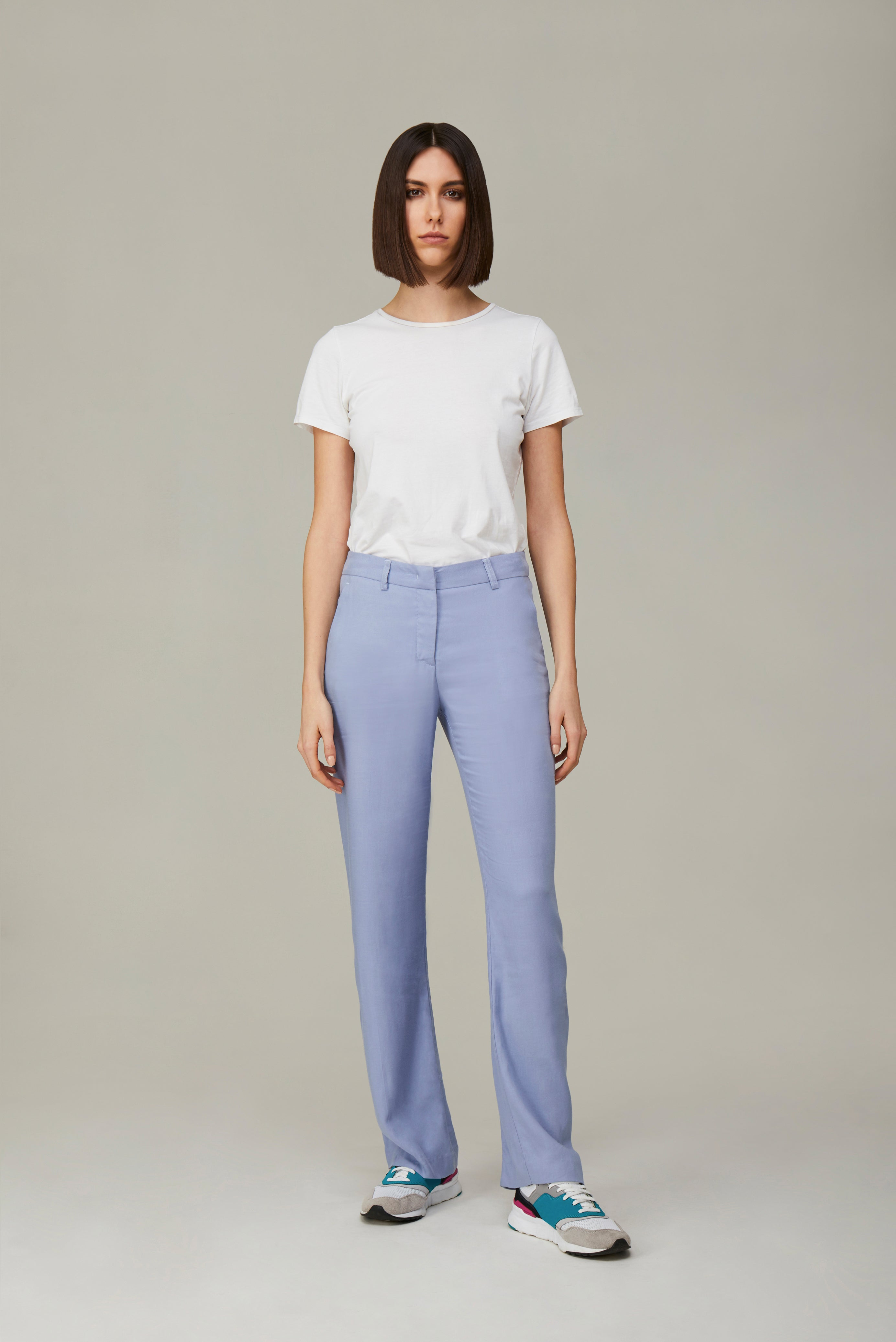 The Baby Blue Lover Pants