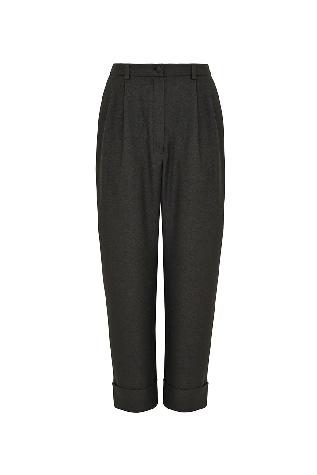 The Black Boyfriend Pants