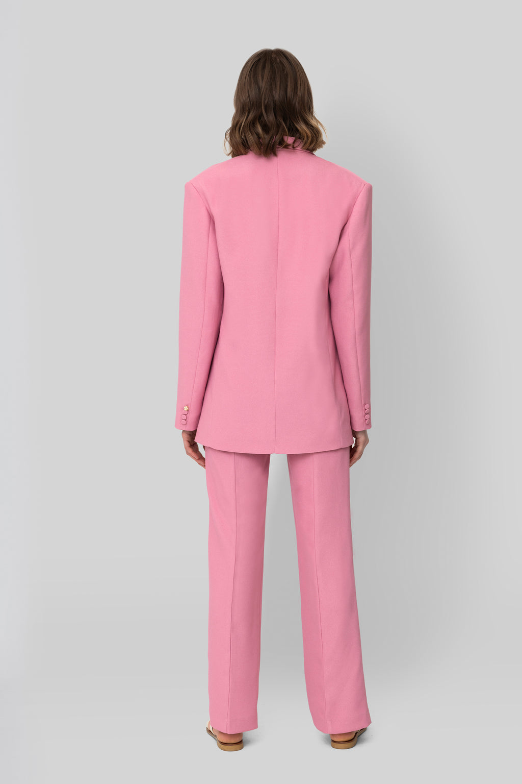 The Pink Lover Blazer