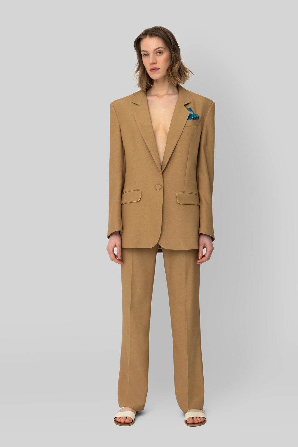 The Nude Lover Blazer