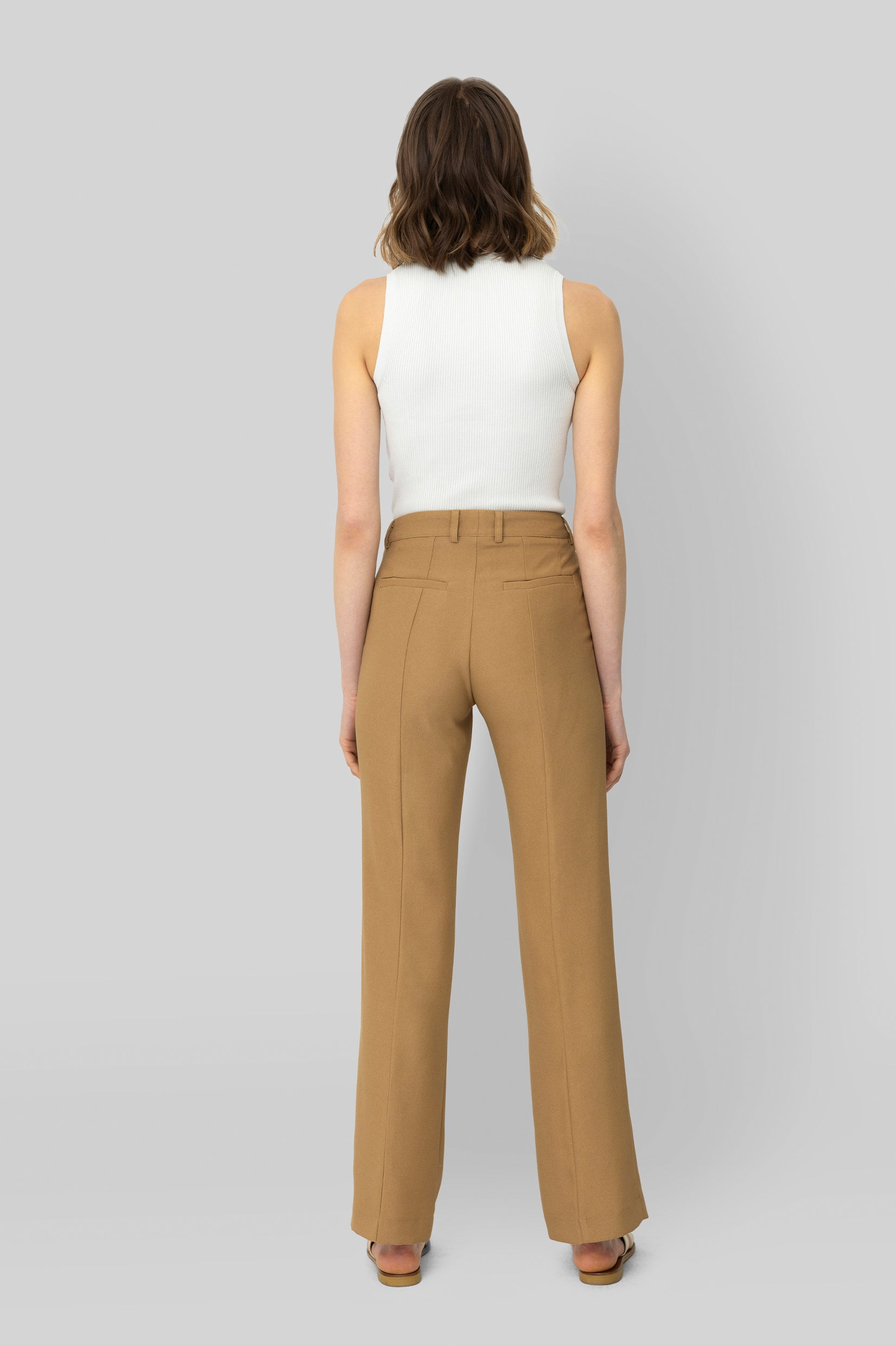 The Nude Lover Pants