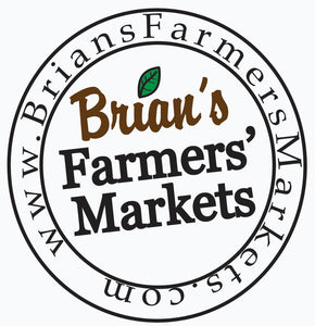 Brian's Farmers Markets
