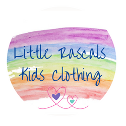 Little Rascals Kids Clothing