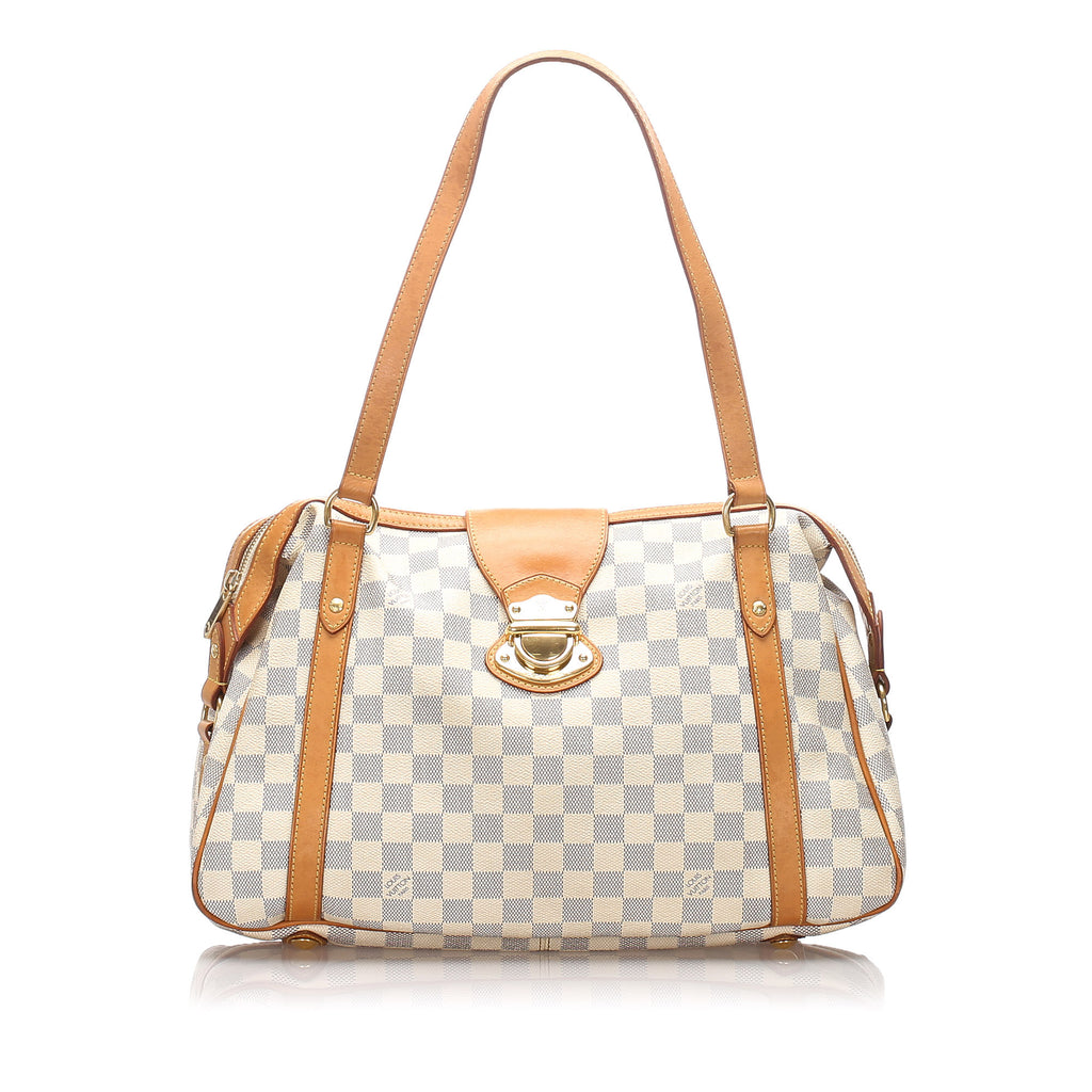 Damier Azur Stresa PM Bag