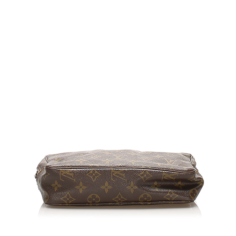 Monogram Trousse Toilette 23