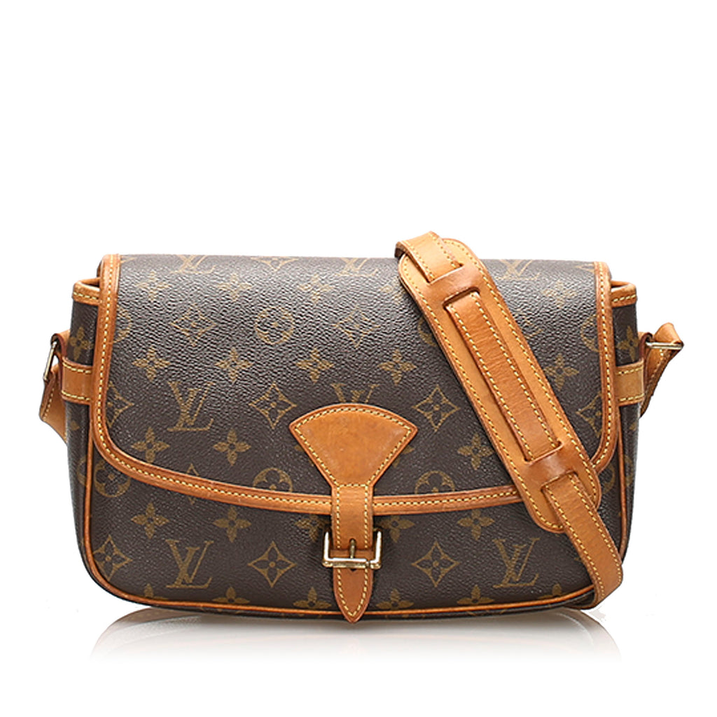 Monogram Sologne Crossbody