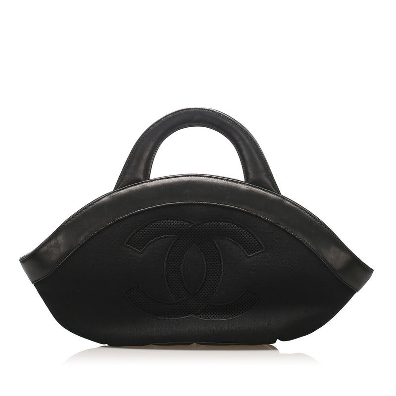 Camelia Handbag Black - Bag Religion