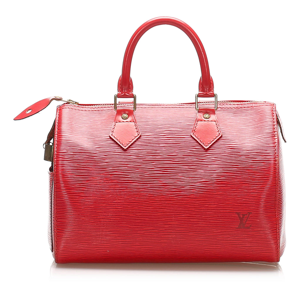 Epi Speedy 25 Red - Bag Religion