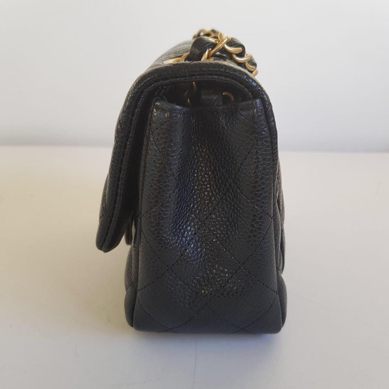 Caviar Square Mini - Bag Religion