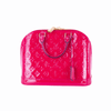 Vernis Indian Rose Alma Monogram PM - Bag Religion