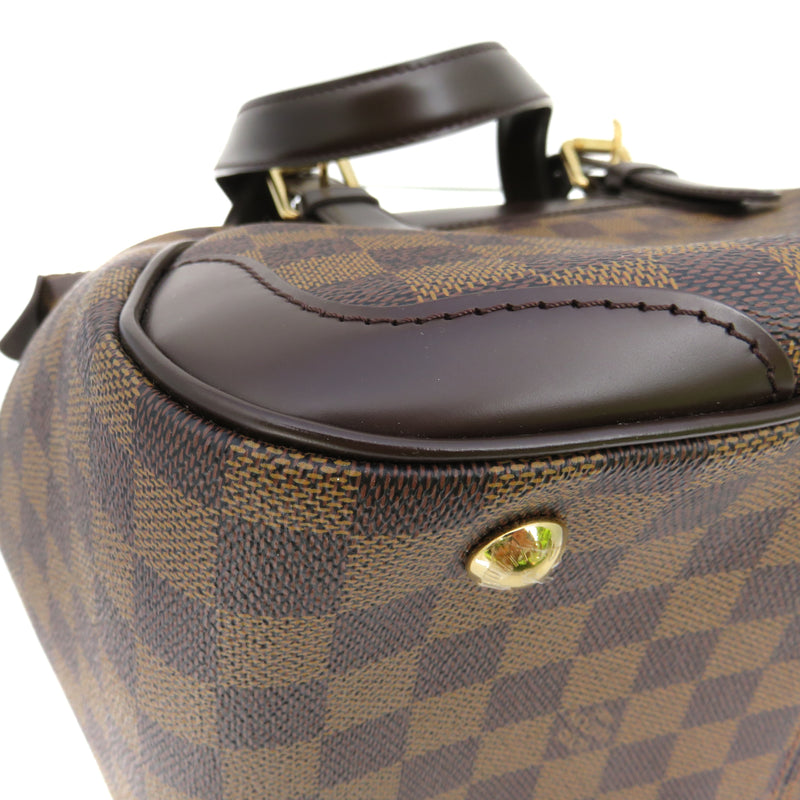 Verona MM in Damier Ebene - Bag Religion