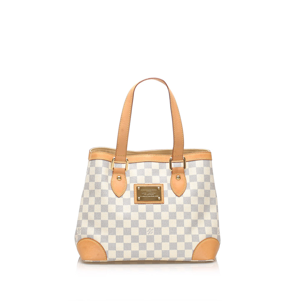 Damier Azur Hampstead PM