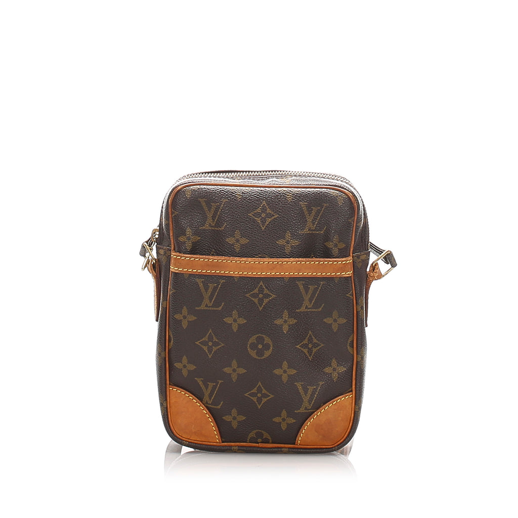 Monogram Danube Brown - Bag Religion