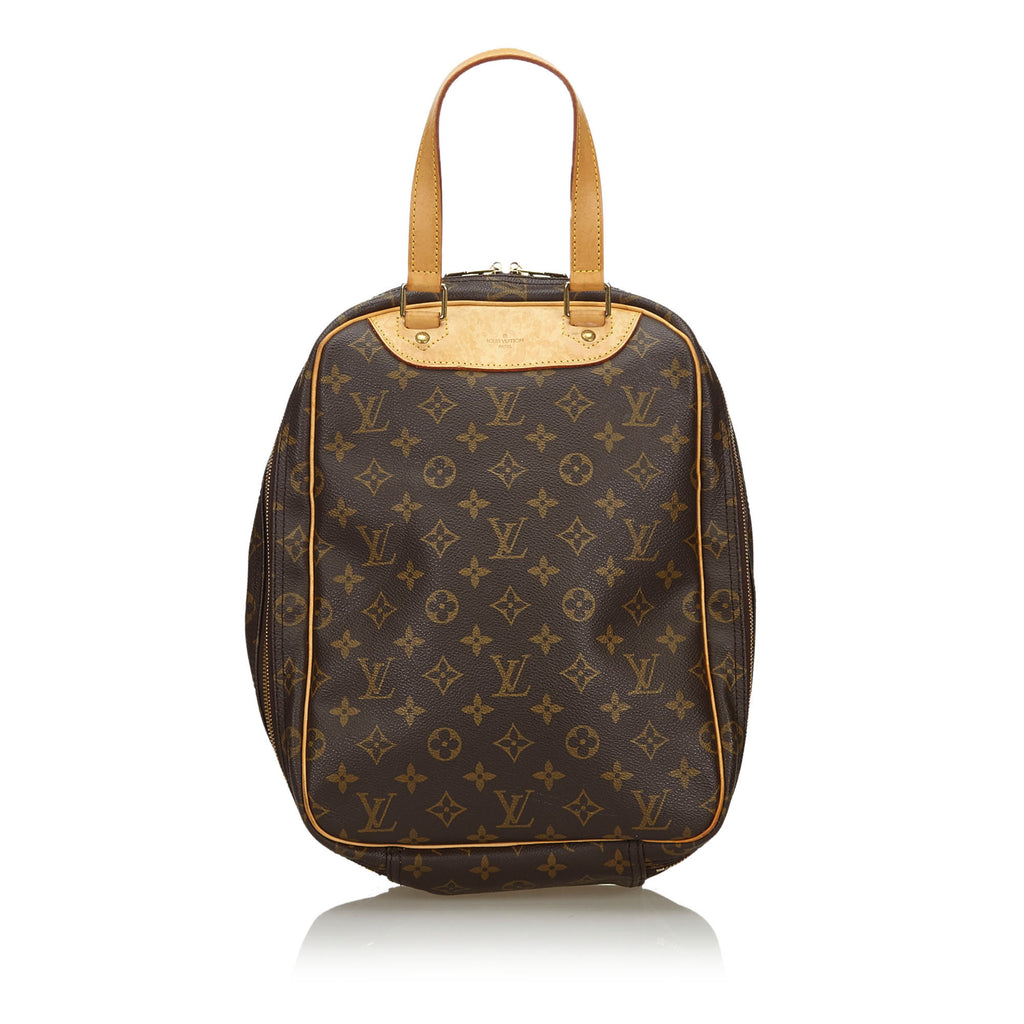 Monogram Excursion Brown - Bag Religion