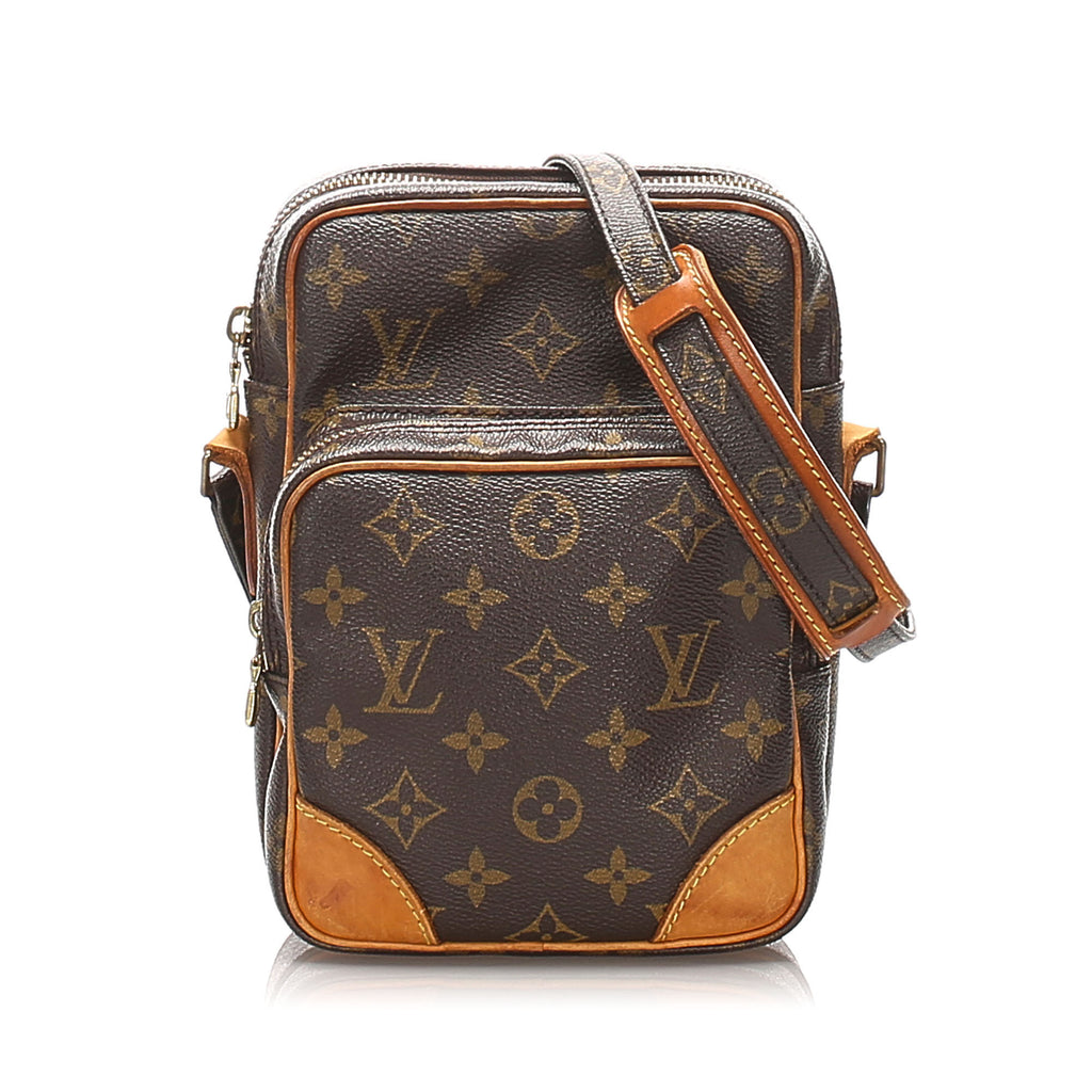Monogram Amazone Brown - Bag Religion