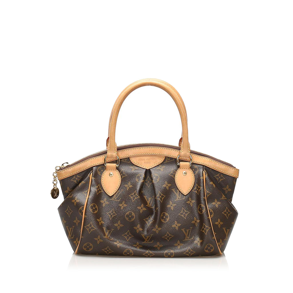 Monogram Tivoli PM Brown - Bag Religion