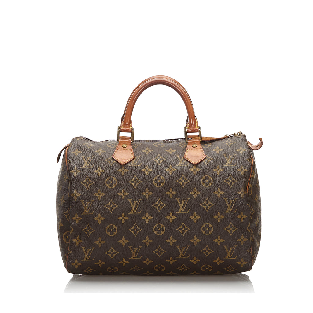 Monogram Speedy 25 Brown - Bag Religion