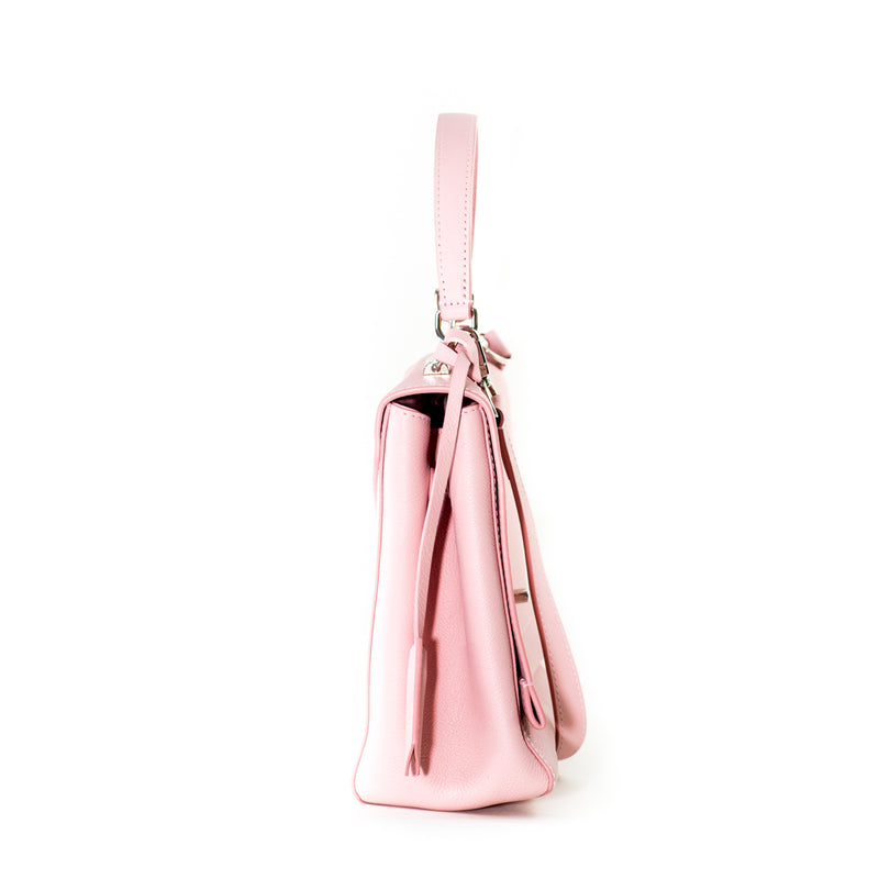 Lock Me II in Rose Ballerine - Bag Religion
