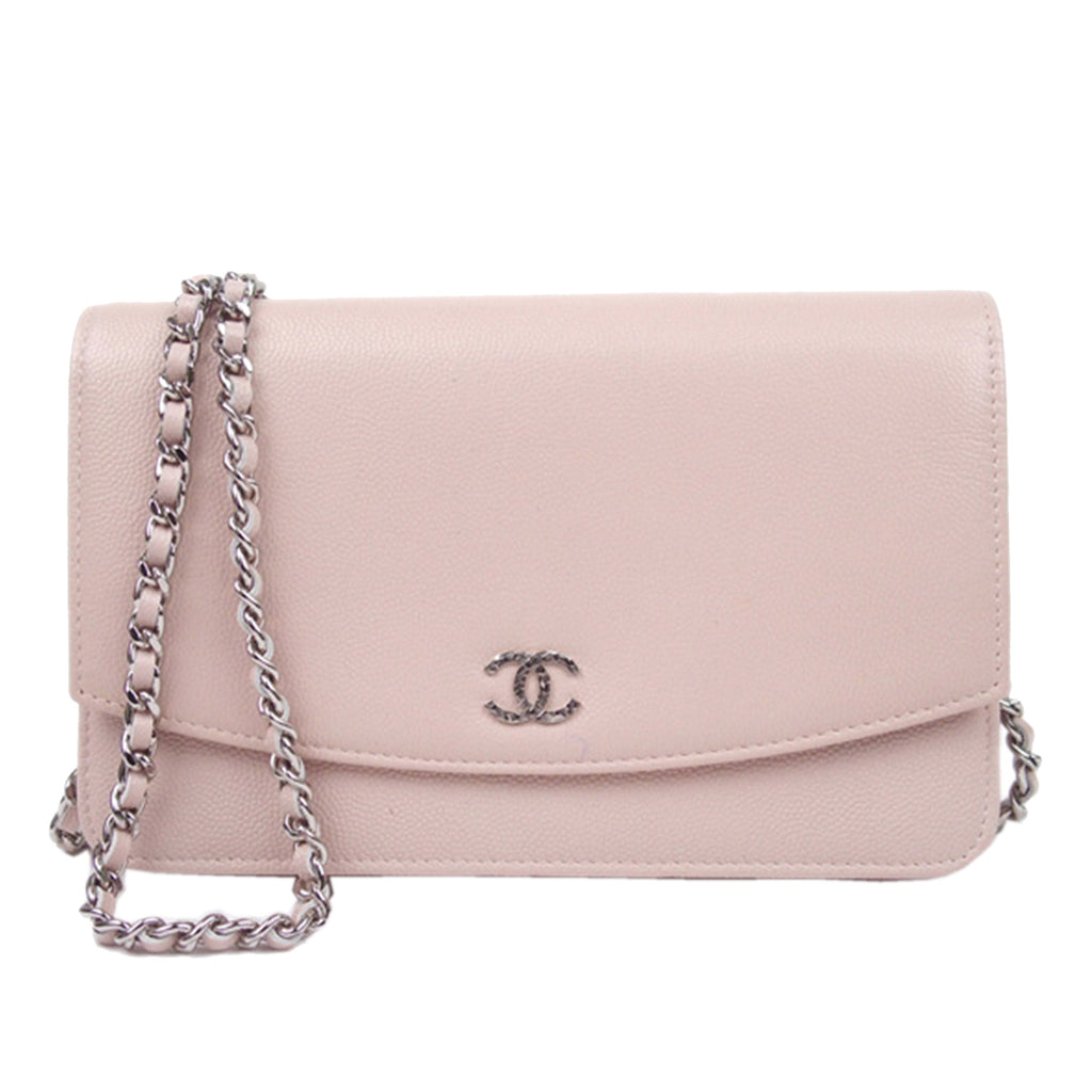 Pink Caviar Wallet on Chain