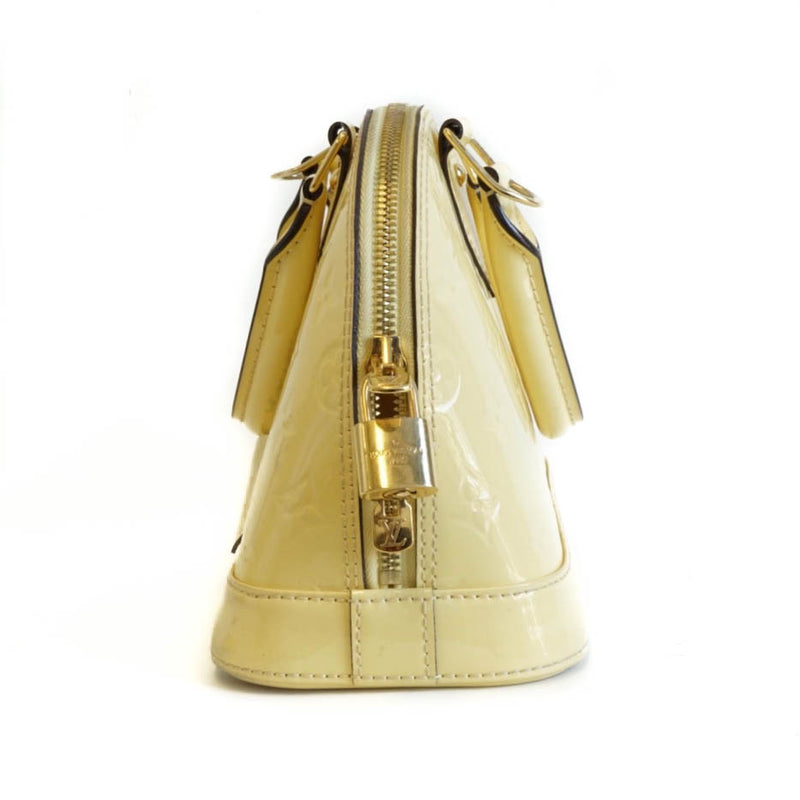 Alma BB in Jaune Pale - Bag Religion