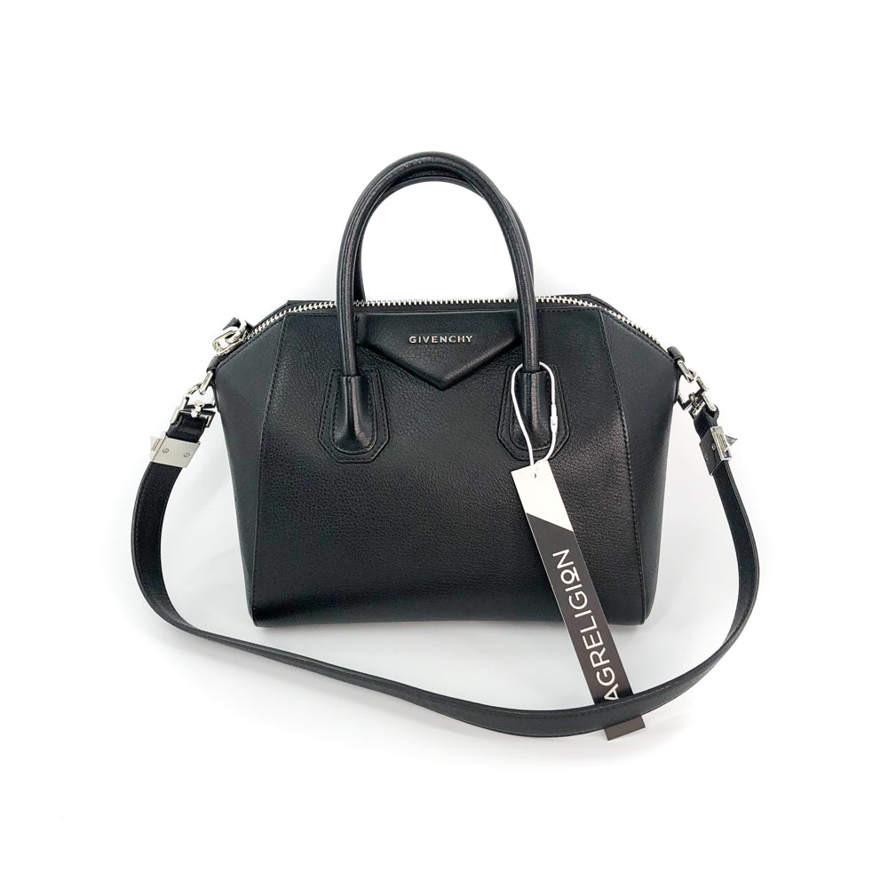 Small Antigona bag black - Bag Religion