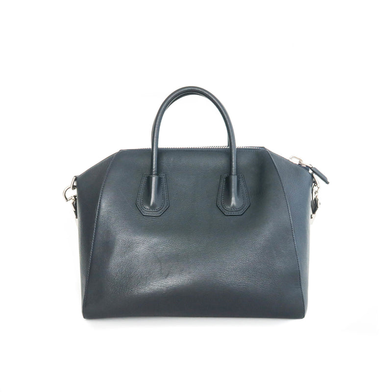 Antigona Medium in Black - Bag Religion
