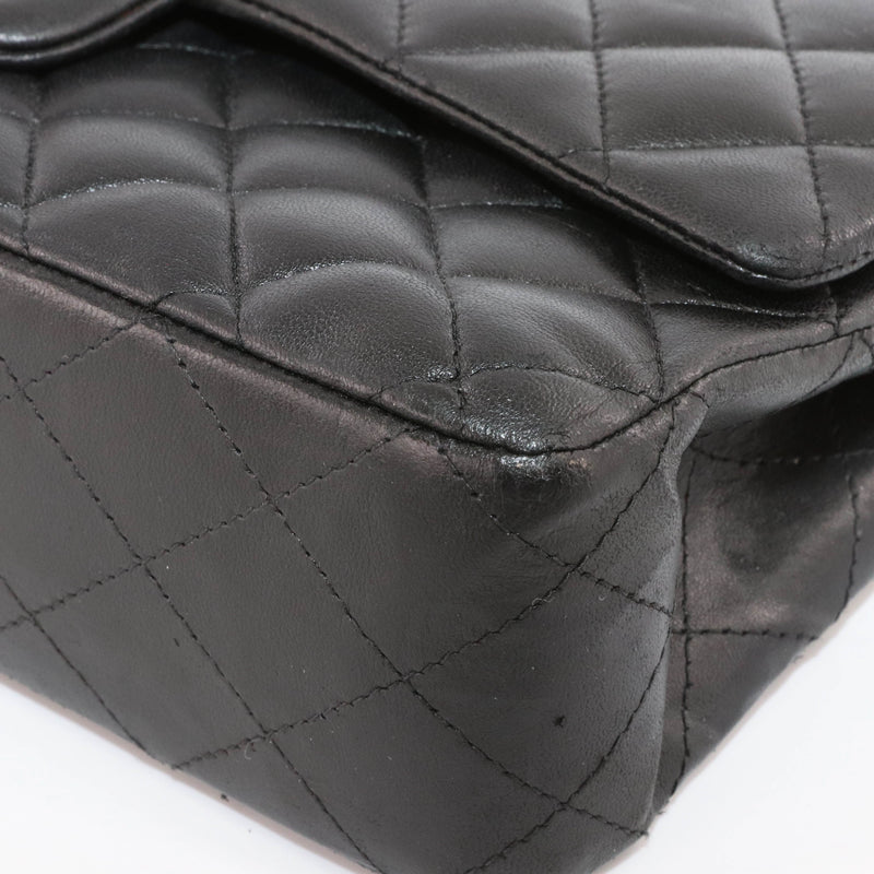 Classic Flap M/L Lambskin with GHW - Bag Religion