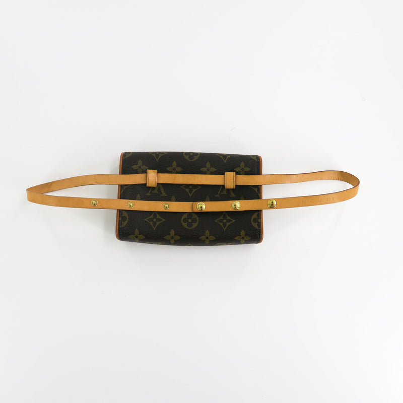 Florentine Belt Bag Fanny Pack with Belt Strap - Bag Religion