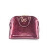 Vernis Amarante Monogram Alma PM - Bag Religion