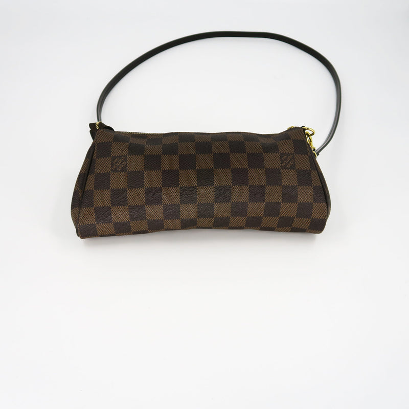 Eva Damier Ebene Clutch - Bag Religion