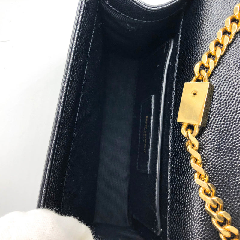 Black Small Kate Bag - Bag Religion