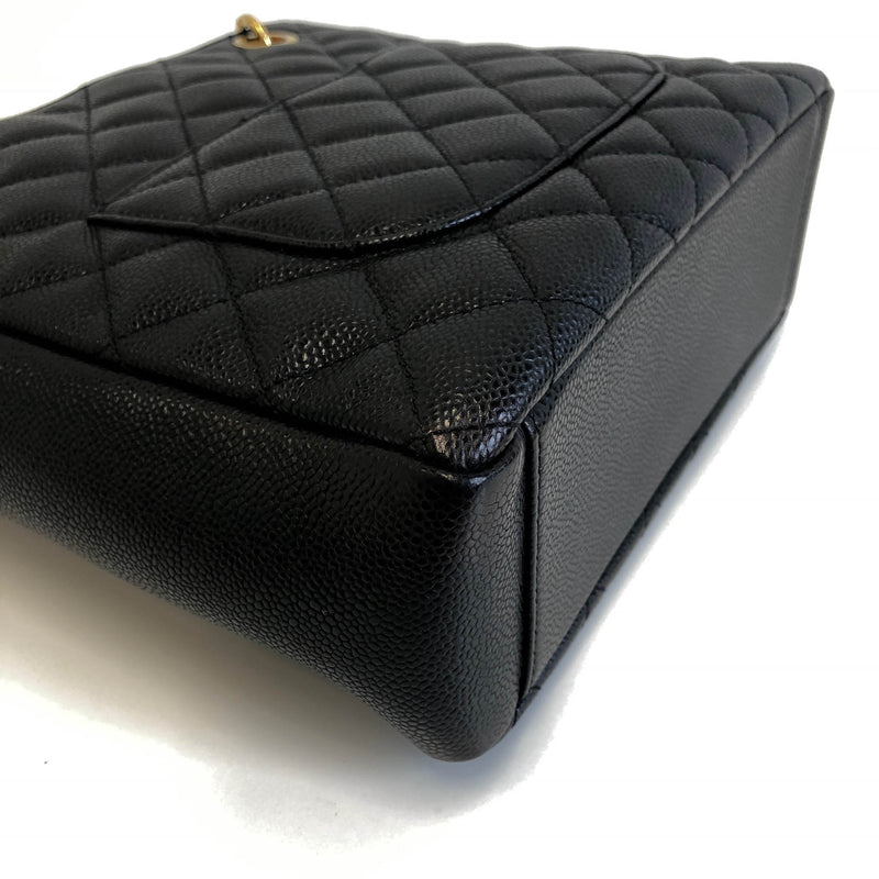 PST in black caviar leather ghw - Bag Religion