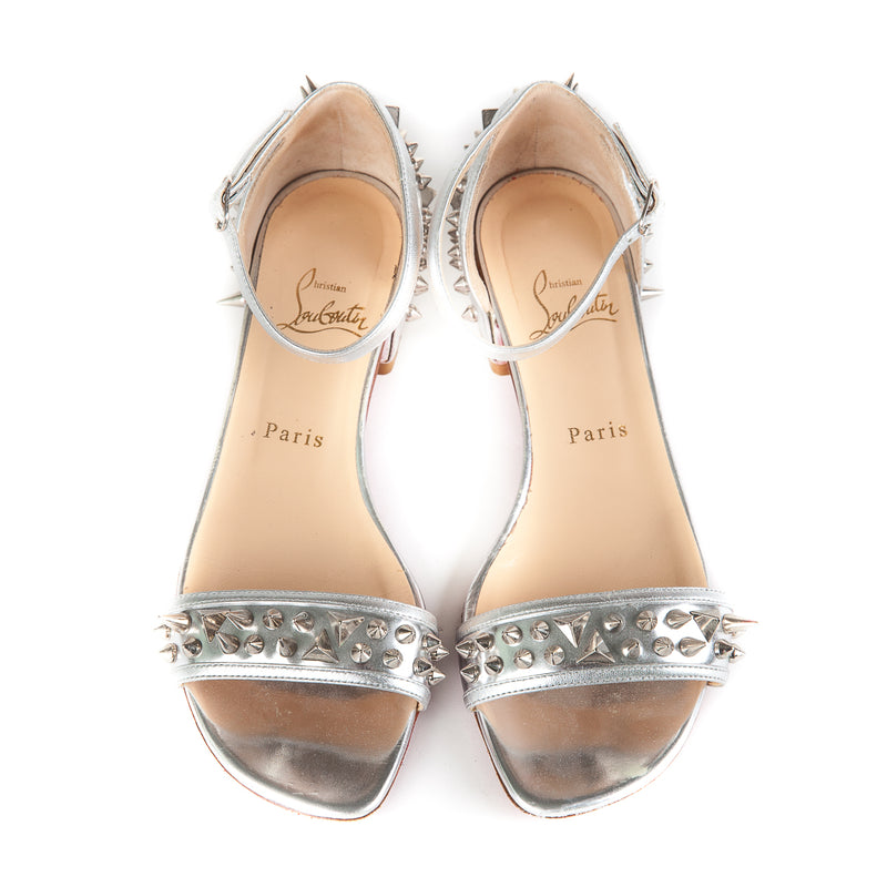 Druide Studded Sandal - Bag Religion