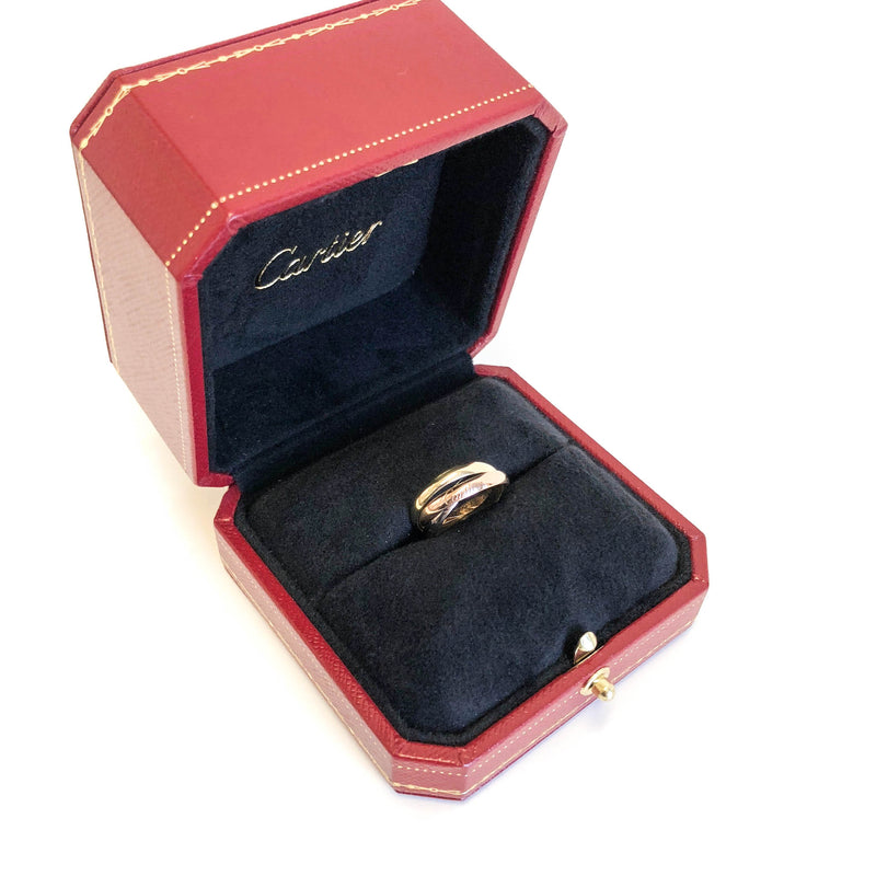 Small Trinity Ring - Bag Religion