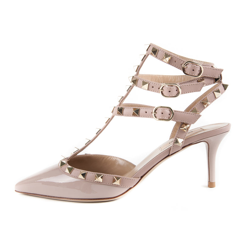 Rockstuds in Shades of Beige - Bag Religion
