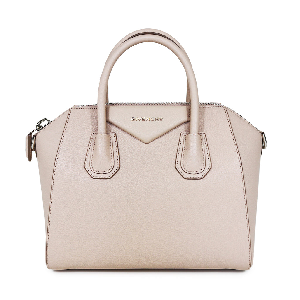 Antigona Small in Beige - Bag Religion