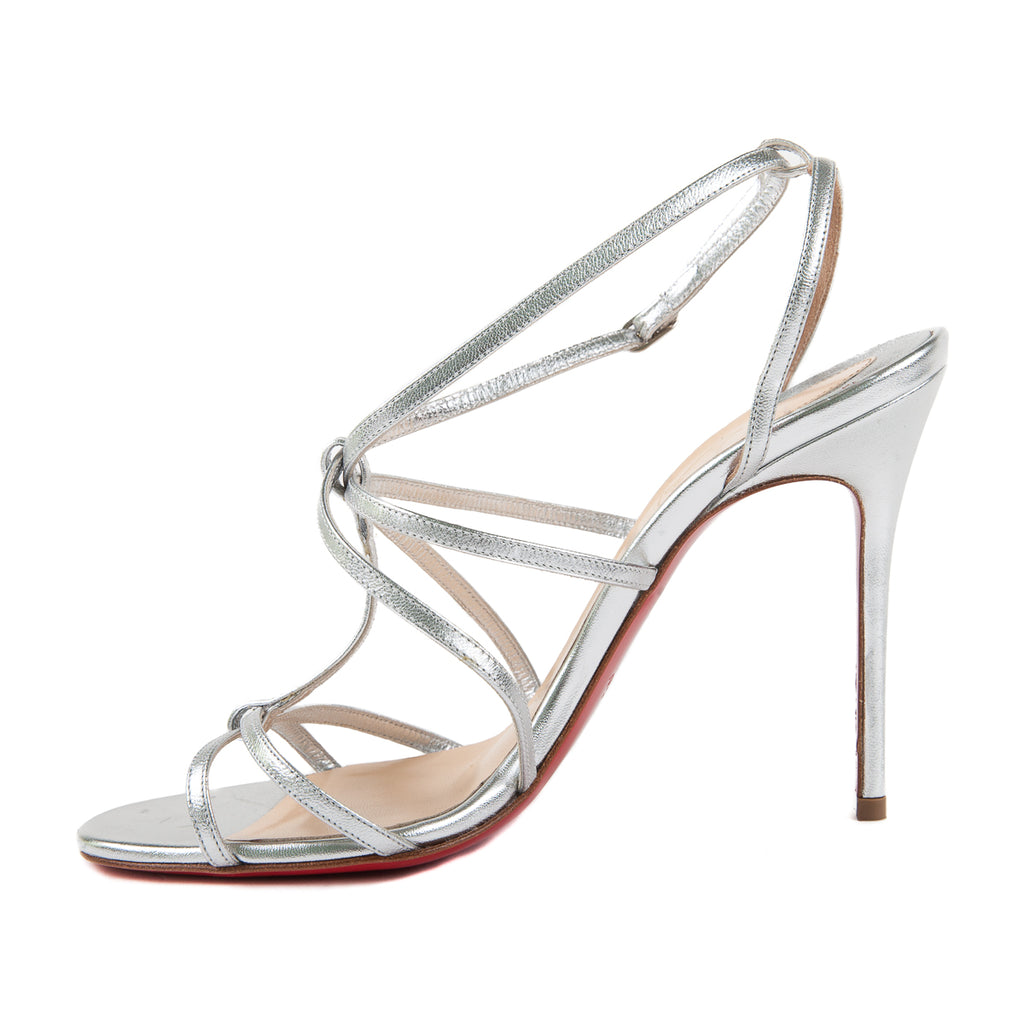 Youpiyou Strappy Sandals - Bag Religion