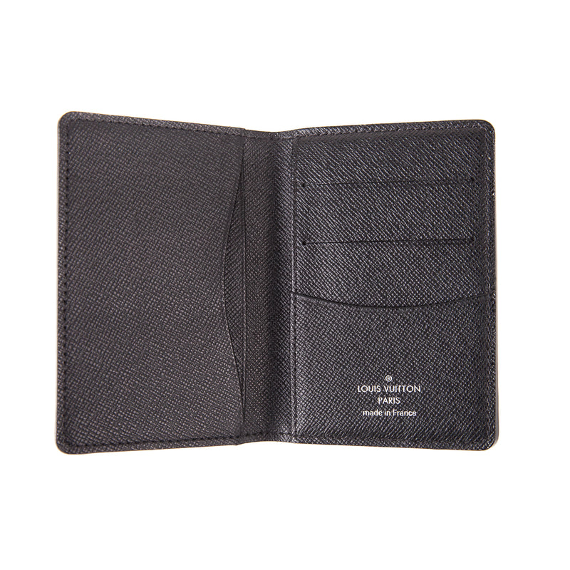 Damier Graphite Card Holder - Bag Religion
