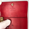 Monogram Red Vernis Multicles 4 Key Holder - Bag Religion