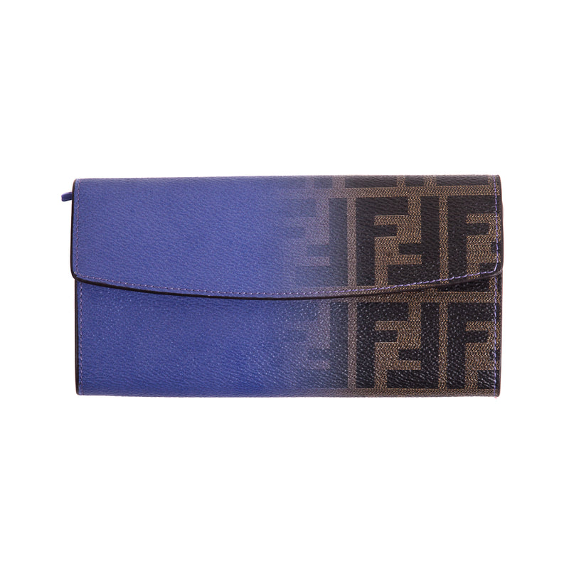 Zucca Continental Wallet - Bag Religion