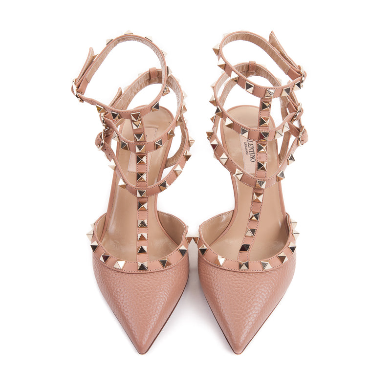Classic Rockstuds Dusky Pink - Bag Religion