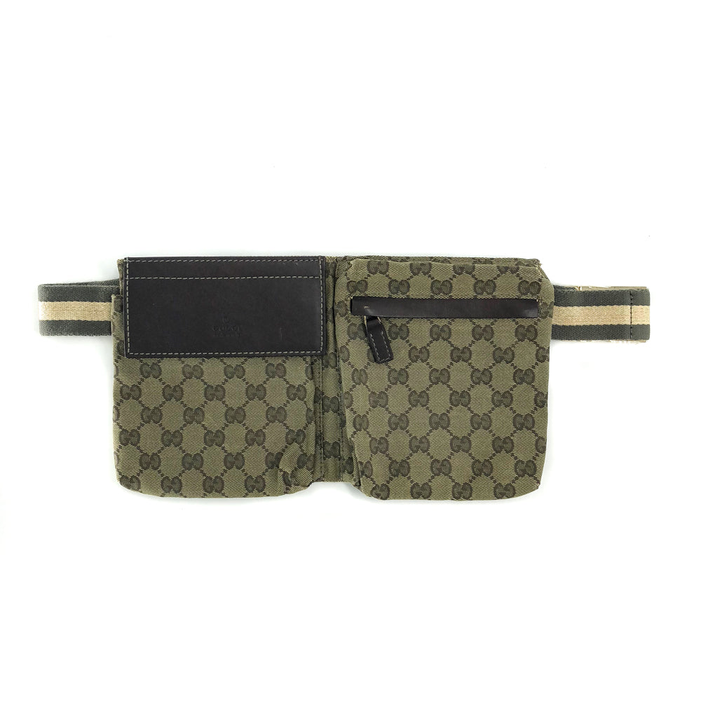 Vintage Monogram Belt Bag (Unisex) - Bag Religion