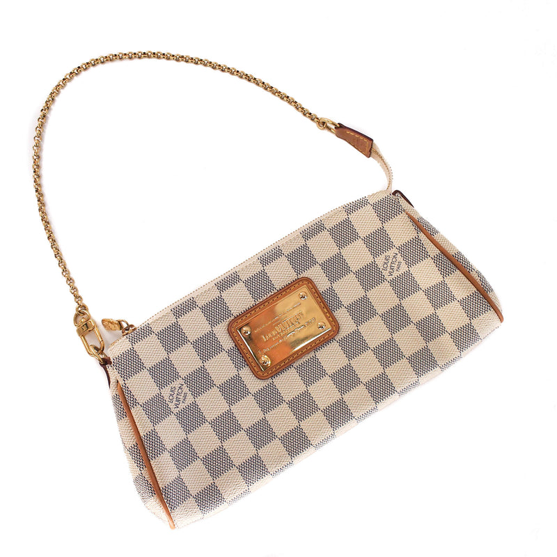 Damier Azur Eva Mini Bag - Bag Religion