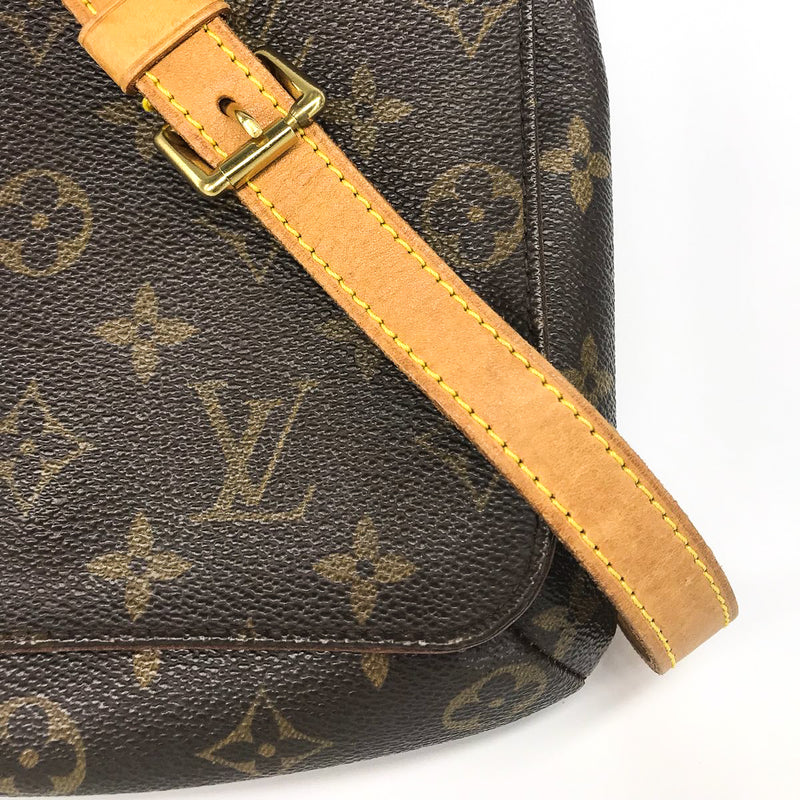 Monogram Musette Salsa Crossbody Bag - Bag Religion