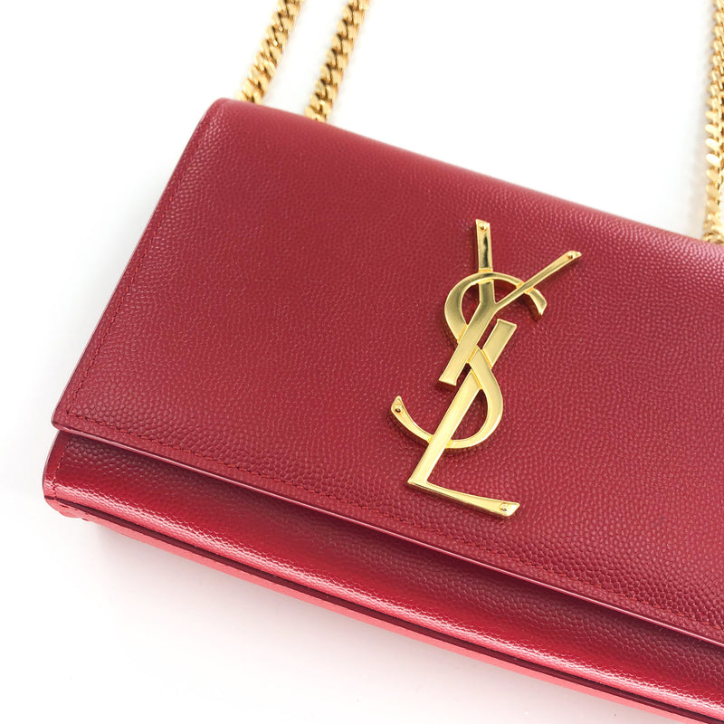 Red Grain Small Kate Bag - Bag Religion